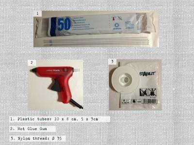 Candel Stick_Materials