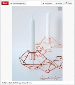 Candlelstick