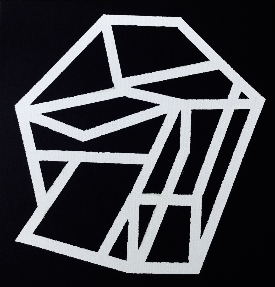 Diy Design Objects: DIY PAINTING OF GEOMETRIC OBJECTS